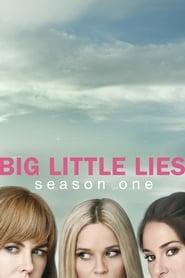 Big Little Lies 1ª Temporada