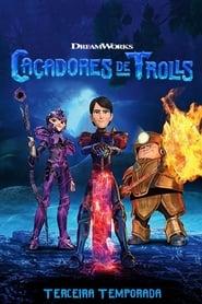 Caçadores de Trolls 3ª Temporada Torrent