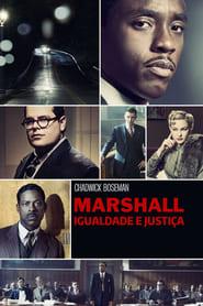 Marshall: Igualdade e Justiça Torrent