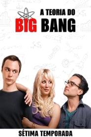 The Big Bang Theory 7ª Temporada
