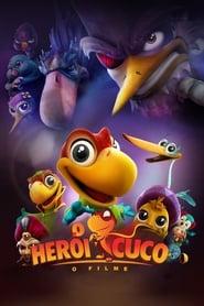 O Herói Cuco – O Filme