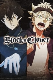 Black Clover 1ª Temporada