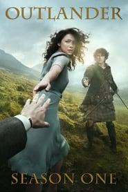 Outlander 1ª Temporada
