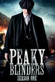 Peaky Blinders 1ª Temporada Torrent
