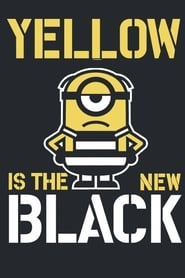Amarelo é o Novo Preto Torrent