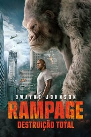 Rampage: Destruição Total