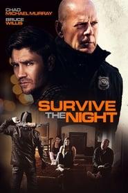 Sobreviver a Noite