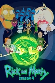 Rick and Morty 4ª Temporada