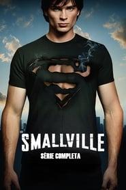 Smallville – Série Completa