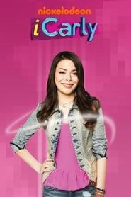 iCarly 1ª a 5ª Temporada