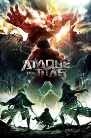 Ataque dos Titãs 2ª Temporada