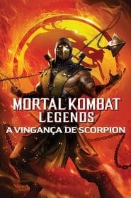 Mortal Kombat Legends: A Vingança de Scorpion Online