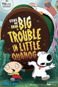 Family Guy 17ª Temporada