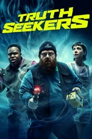 Truth Seekers 1ª Temporada
