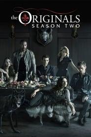 The Originals 2ª Temporada Torrent