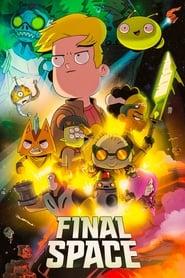 Final Space 2ª Temporada