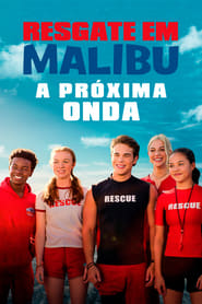 Resgate em Malibu 2: A Próxima Onda