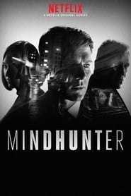 Mindhunter 1ª Temporada