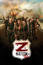 Z Nation 1ª a 4ª Temporada
