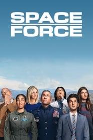 Space Force 1ª Temporada