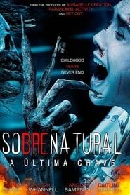 Sobrenatural 4: A Última Chave