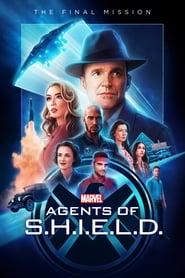 Agentes da S.H.I.E.L.D. 7ª Temporada