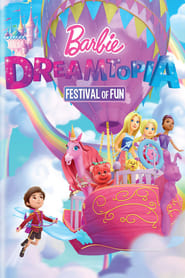 Barbie Dreamtopia: Festival da Alegria Torrent