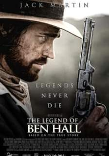 A Lenda de Ben Hall (2017) Legendado – Download Torrent