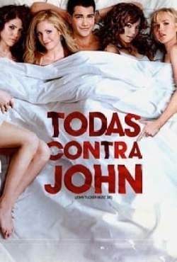 Poster Todas Contra John Torrent (2006) Dual Áudio 5.1 BluRay 1080p FULL HD – Download
