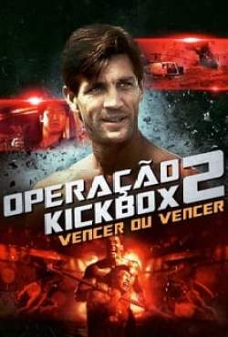 Operação Kickbox 2 - Vencer ou Vencer Torrent (1993) Dual Áudio / Dublado BluRay 1080p – Download