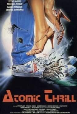 Eu Fui Um Zumbi Adolescente Torrent (1987) Dual Áudio / Dublado BluRay 1080p – Download