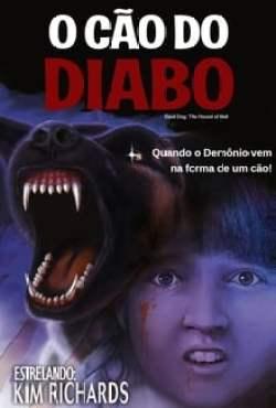 O Cão do Diabo Torrent (1978) Dual Áudio / Dublado BluRay 1080p – Download