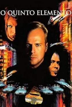 O Quinto Elemento Torrent (1997) Dual Áudio / Dublado WEB-DL 1080p – Download