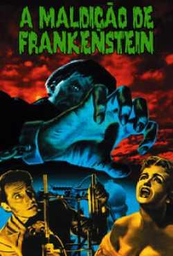A Maldição de Frankenstein Torrent (1957) Dual Áudio / Dublado BluRay 1080p – Download
