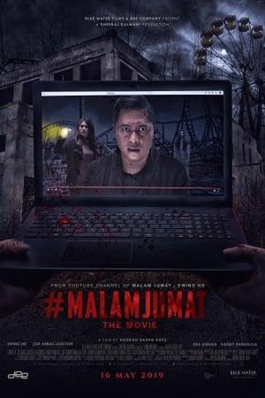 #Malam Jumat The Movie [2019]