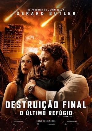 Imagem Destruição Final: O Último Refúgio (2020)