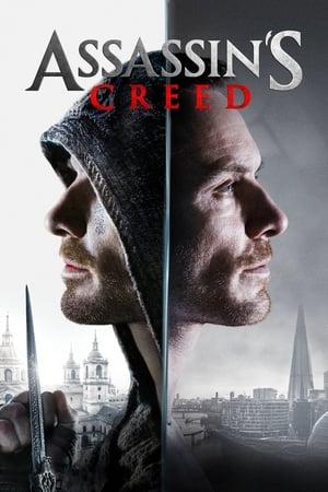 Imagem Assassin's Creed (2017)