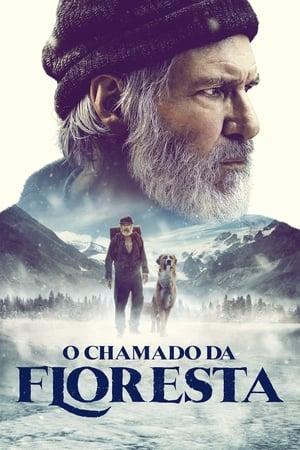 Poster O Chamado da Floresta HD Online.