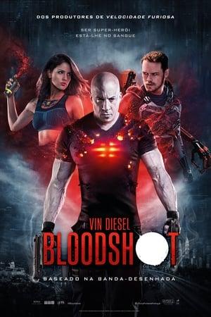 Poster Bloodshot HD Online.