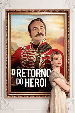 Poster O Retorno do Herói HD Online.