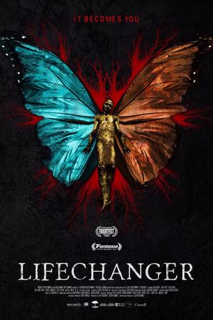 Poster Devorador de Almas HD Online.
