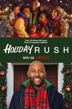 Poster O Natal Está no Ar HD Online.