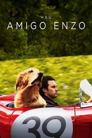 Poster Meu Amigo Enzo HD Online.