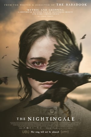 Poster The Nightingale HD Online.