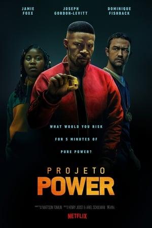 Imagem Power (2020)