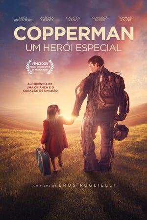 Imagem Copperman - Um Herói Especial (2019)