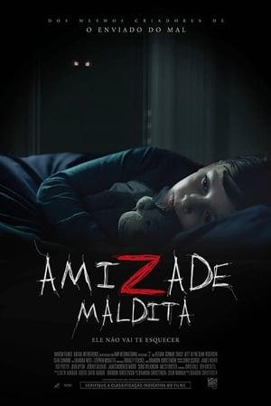 Imagem Amizade Maldita (2020)