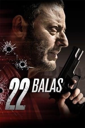 Poster 22 Balas HD Online.