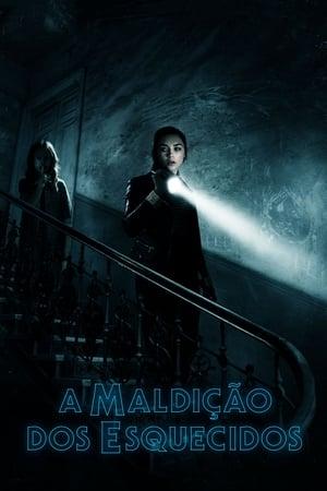 Poster A Maldição dos Esquecidos HD Online.