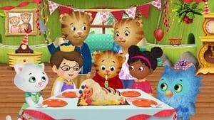 Daniel Tiger S Neighborhood Season 1 Episode 1 Daniel S Birthday Watch On Kodi